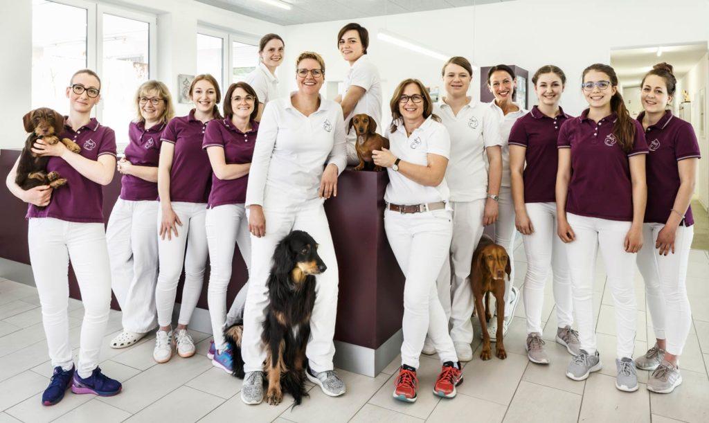 Kvinner vet Landshut